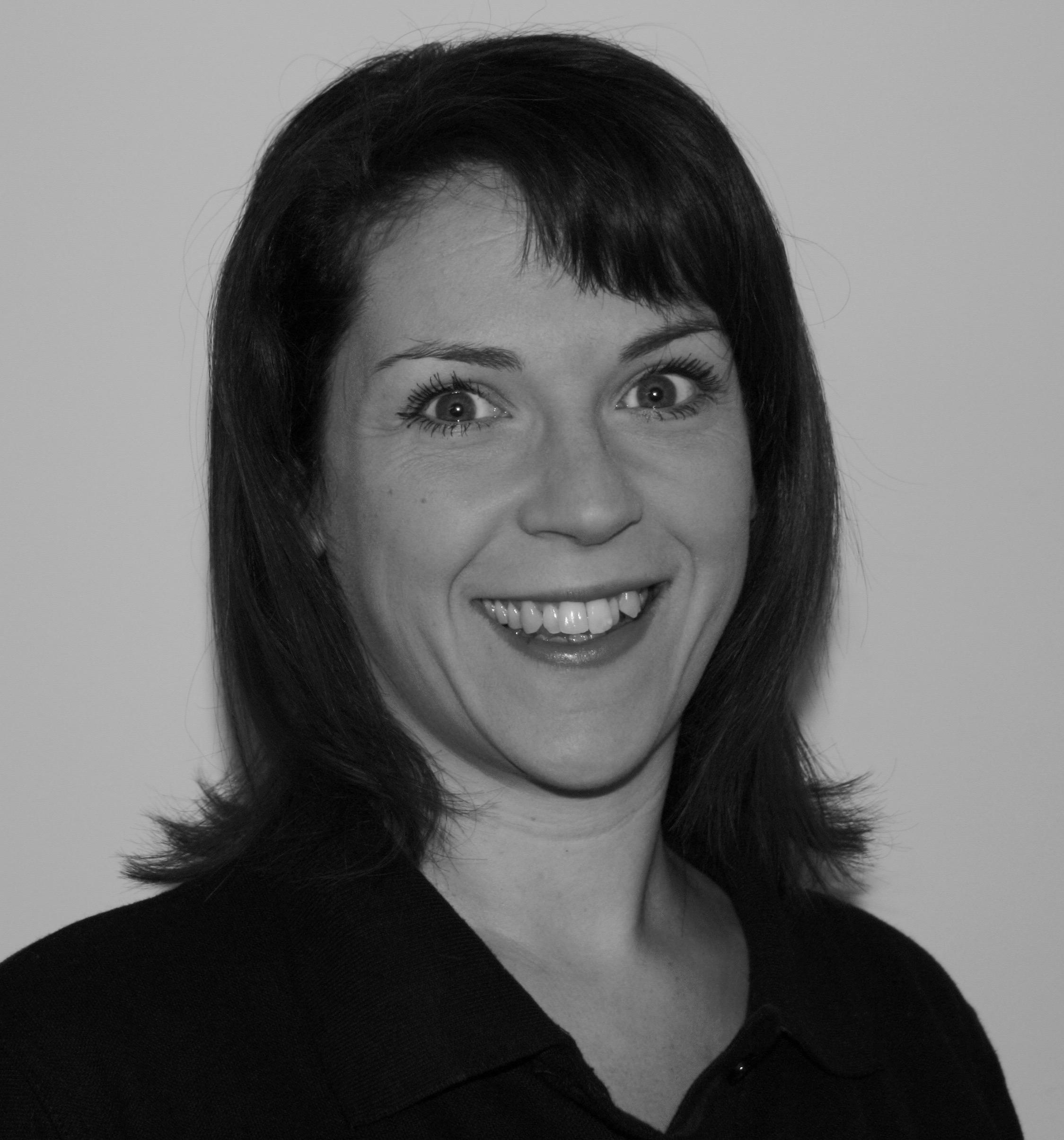 Joanna Mickleburgh