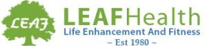 LEAF Logo Web