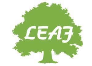 LEAF Web Logo
