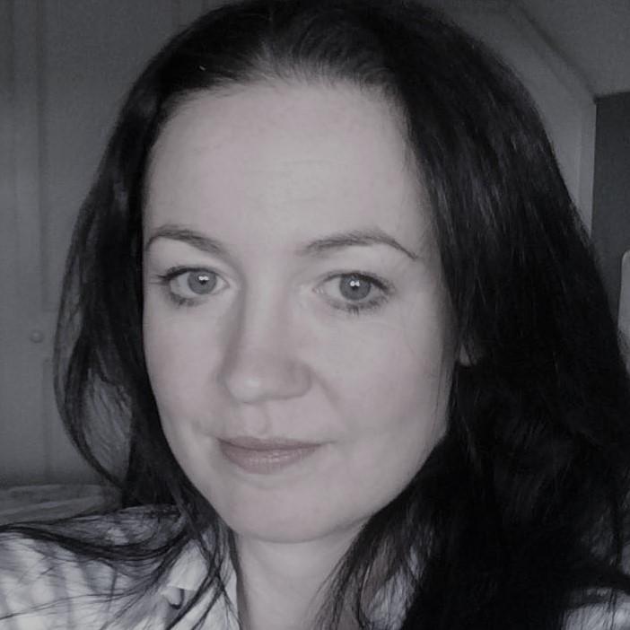 Sarah Kitchin