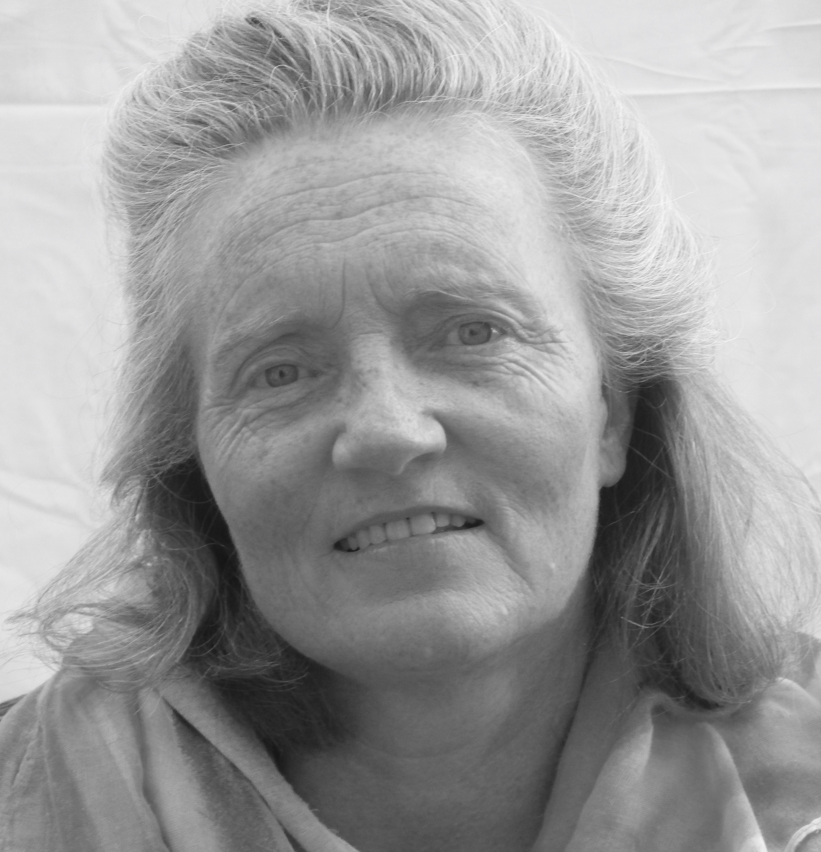 Bernadette Kelty