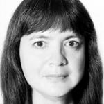 Janet Beckerleg